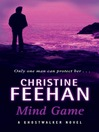 Mind Game (eBook): GhostWalkers Series, Book 2